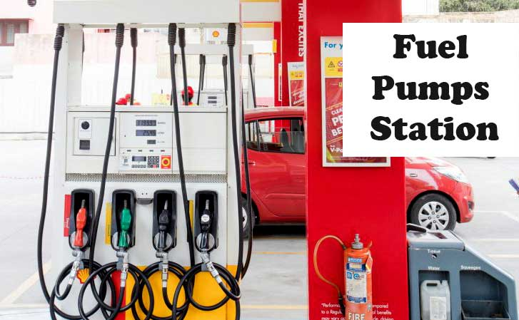 Fuel Pump Management Software in Bangladesh