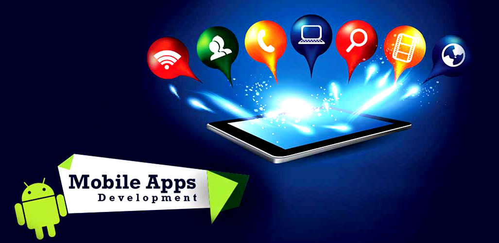 Android Apps Development in Bangladesh: