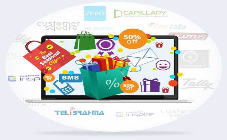 E-Commerce With POS