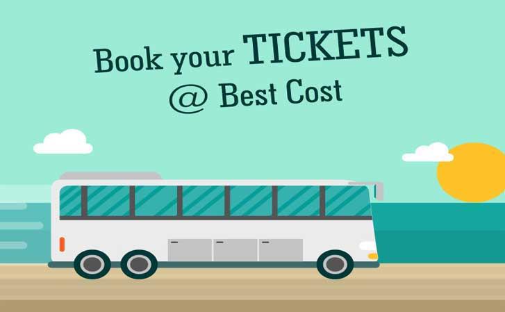 Online Bus Ticketing Site